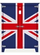 Tin Pan Alley United Kingdom