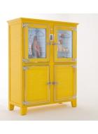 Tin Pan Alley многофункциональный двухзонный сочный лимон