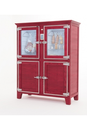 Tin Pan Alley Винный шкаф 2vv TN-WC classic